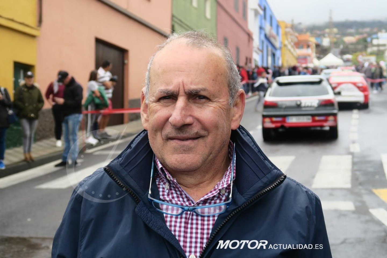 Benito Rodríguez