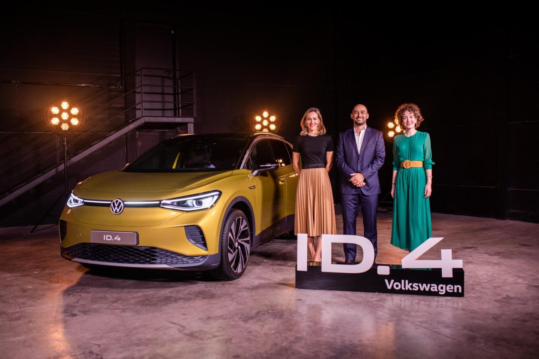 Presentación ID.4 - Volkswagen Canarias