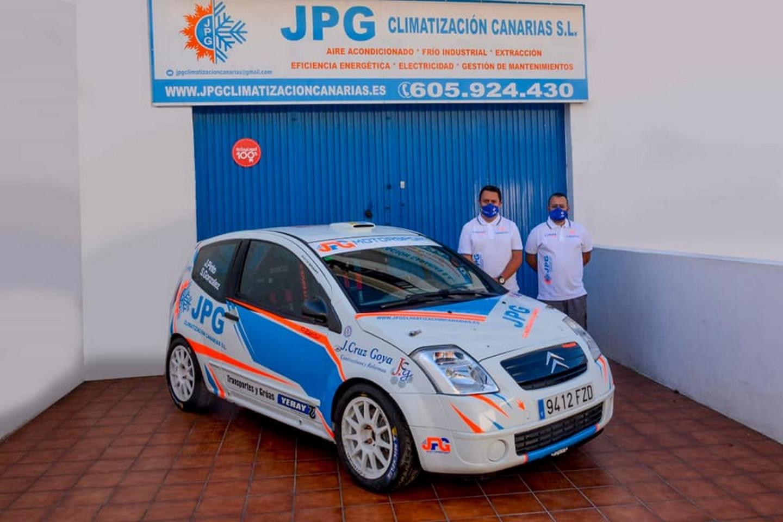 José PInto-Santy González