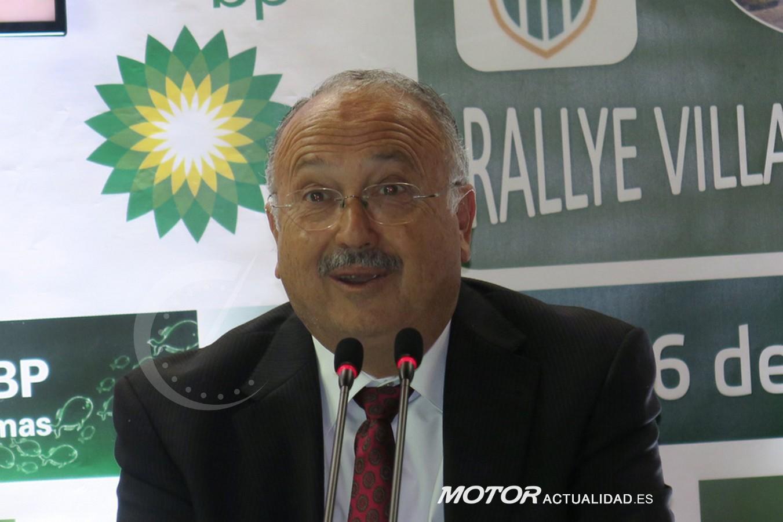 Miguel Ángel Toledo