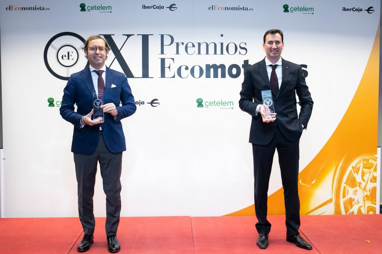 XI PREMIOS ECOMOTOR 2020FOTO: ALBERTO MARTIN ESCUDERO