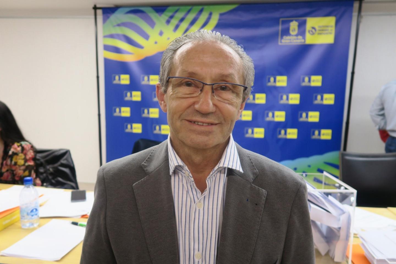 Miguel Ángel Domínguez