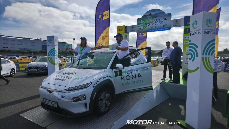 Eco-Rally 2019