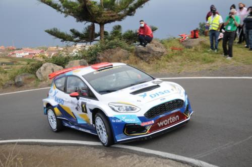 36º Rally Orvecame Norte