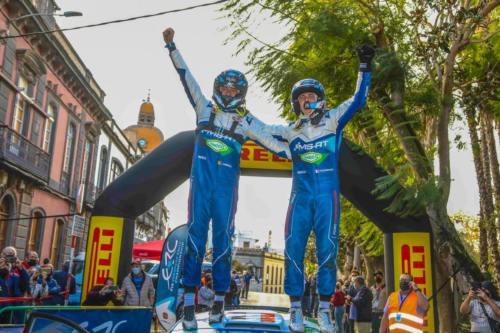 44 Rally Islas Canarias ETAPA FINAL