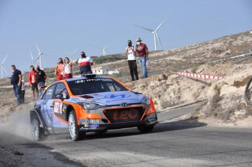 46 Rally Isla de Tenerife