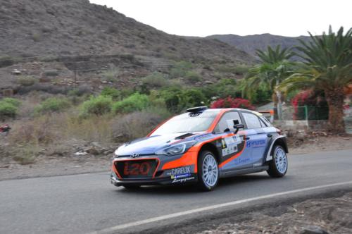 47 Rally Maspalomas