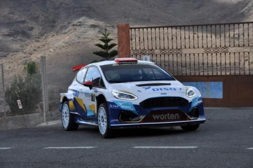 4º Rallysprint Era del Cardón