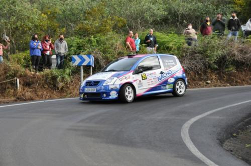 I Rallysprint Arucas